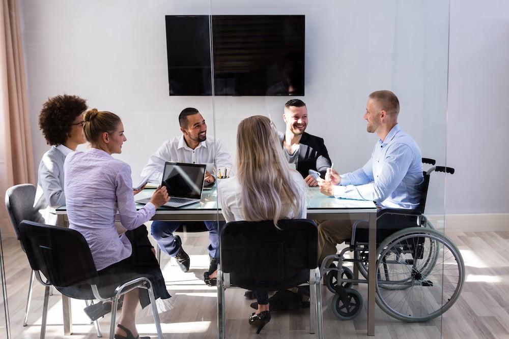 Diversity matters im Unternehmen Personnelly Babbel
