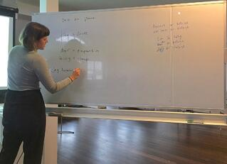teaching Swedish