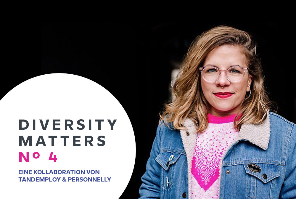 No4_Personnelly Ninia Diversity matters Babbel