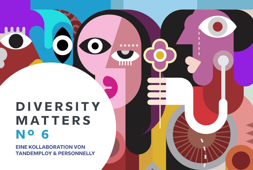 No6_Tandemploy Babbel Diversity Matters Serie