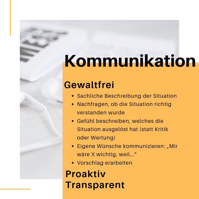 kommunikation 3