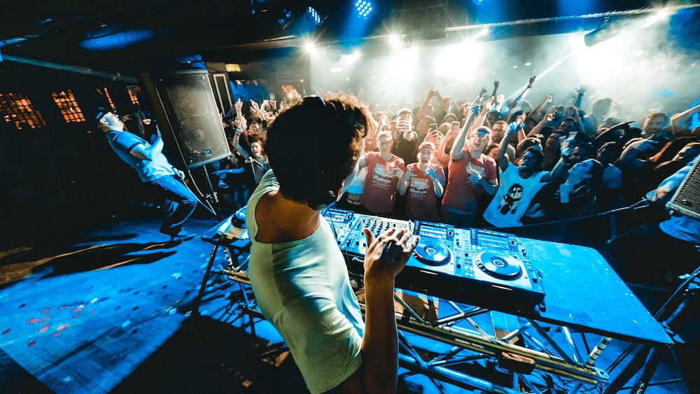 Führen wie ein DJ