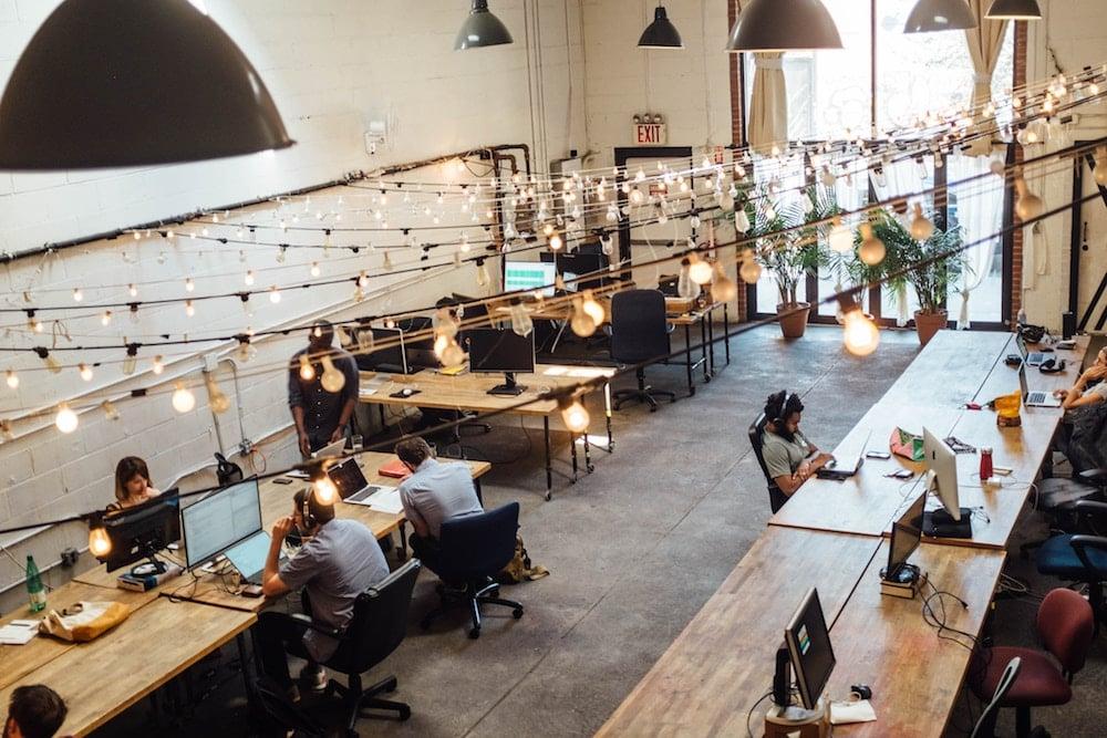 Geldwerter Vorteil Coworking