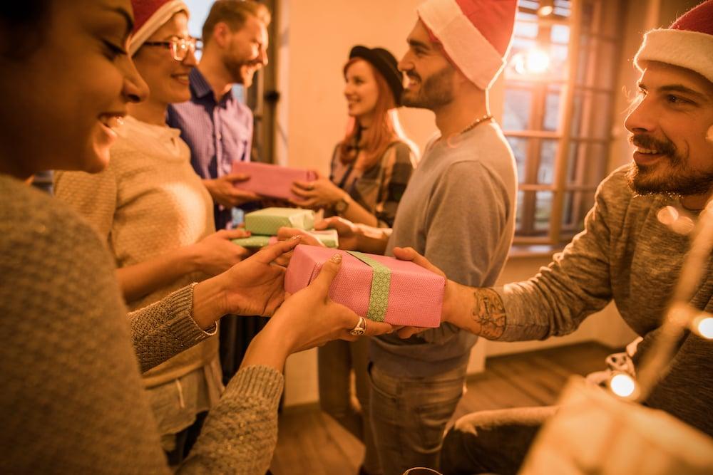 weihnachtsgeschenke #3